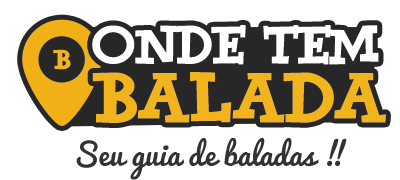 Logo OndeTemBalada