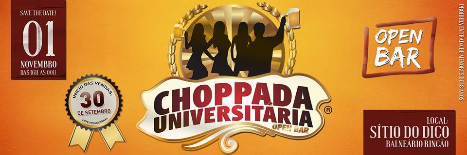 Choppada Universitaria