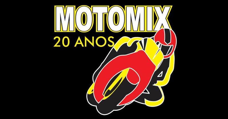 Comemorando vinte anos Motomix terá dois dias de festas em 2017