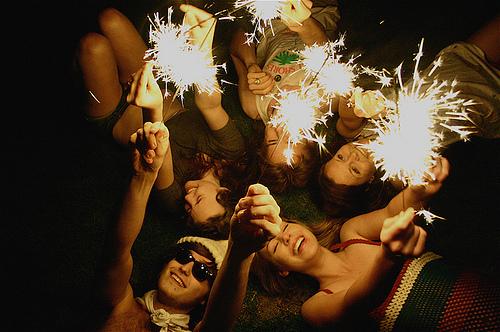 Um Ano Novo